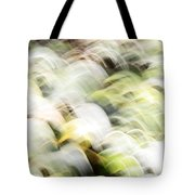 Migratory Birds Tote Bag