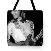 Mike Somerville 19 Tote Bag