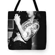 Mike Somerville 21 Tote Bag