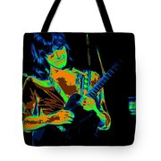 Mike Somerville Art 2 Tote Bag