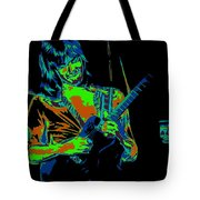 Mike Somerville Art 3 Tote Bag