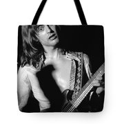 Mike Somerville Of Head East 13 Tote Bag