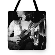Mike Somerville Of Head East 15 Tote Bag