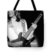 Mike Somerville Of Head East 16 Tote Bag