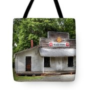 Miles Country Store Tote Bag by Benanne Stiens