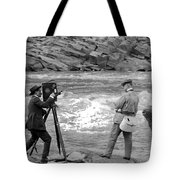 Miles Poindexter (1868-1946) Tote Bag