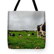 Milk Nature Nose Tote Bag