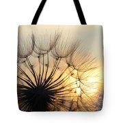 Milkweed 2 Tote Bag