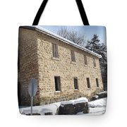 Mill Cooperage Tote Bag