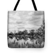 Mill Creek Marsh Serenity Tote Bag