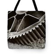 Mill Gear Tote Bag
