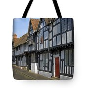 Mill Street Warwick Tote Bag