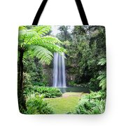 Millaa Millaa Falls Tote Bag