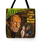 Millennium Tote Bag