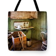 Miller Kitchen Tote Bag