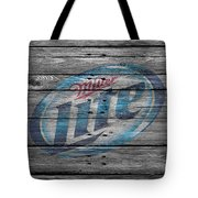 Miller Lite Tote Bag