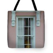 Mills House Window Tote Bag