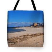 Millway Beach Tote Bag