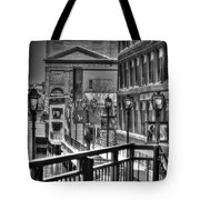 Milwaukee Riverwalk Tote Bag