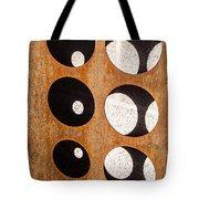 Mind - Contemplation Tote Bag