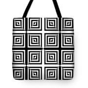 Mind Games 30 Se Tote Bag