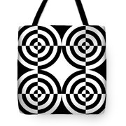 Mind Games 4 Tote Bag