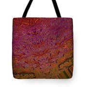 Mind Meld Tote Bag
