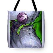 Mind Over Matter Tote Bag