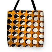 Mind - Spaces Tote Bag