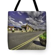 Minehead Station  Tote Bag