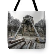 Minera Lead Mines Tote Bag