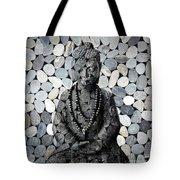 Mineral Buddha Tote Bag