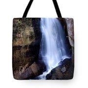 Miners Falls II Tote Bag