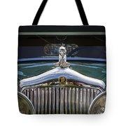 Minerva Tote Bag