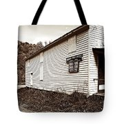 Mingo Post Office And Foxhill Farms General Store Tote Bag