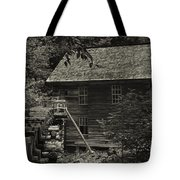 Smoky's Mingus Mill Tote Bag