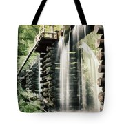 Mingus Mill Millrace Tote Bag