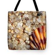 Mini Beach Vacation Tote Bag