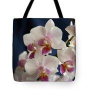 Mini Orchids 3 Tote Bag