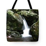 Miniature Cascade Tote Bag