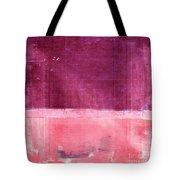 Minima - S02b Pink Tote Bag