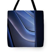 Minimalist Architecture Tote Bag
