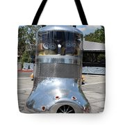 Minion Motor Tote Bag