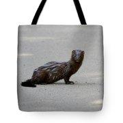 Mink Tote Bag