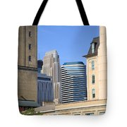 Minneapolis Tote Bag
