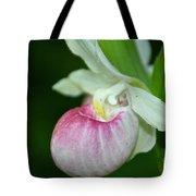 Minnesota's Lady Slipper Tote Bag