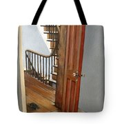 Minnie Crossing The Threshold  Tote Bag