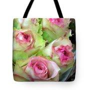 Mint Julep Bouquet Tote Bag