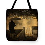 Miracle Tote Bag by Taylan Apukovska
