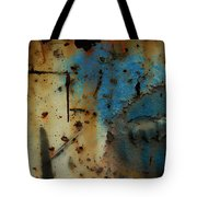 Mirage Of Malice  Tote Bag